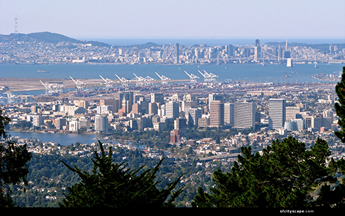 Sacramento Car Rental >> Things to Do in San Francisco | Transfercar US