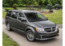 MINI VAN (Dodge Grand Caravan or similar)