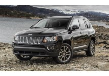 INTERMEDIATE SUV (Jeep Cherokee or similar)