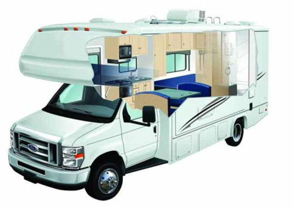 Rental Cars In Denver Rv Standard